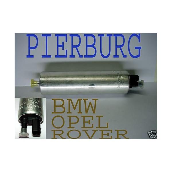 pompe essence pierburg haute pression bmw opel rover. Black Bedroom Furniture Sets. Home Design Ideas