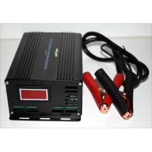 24v 8A Chargeur Désulfateur de batteries au plomb UltiPower