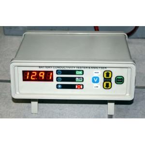 Testeur - Analyseur Batterie CCA 12v