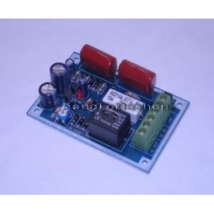 Timer Retardateur 0-10 minutes Interrupteur 220V 500w max