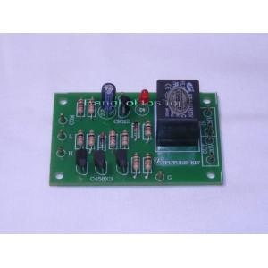 Contrôleur automatique Pompe à eau Future Kit 12VDC 220VAC