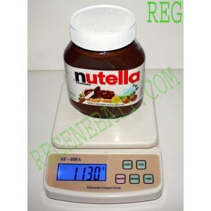 5000g ± 1g Balance Electronique Colis Cuisine