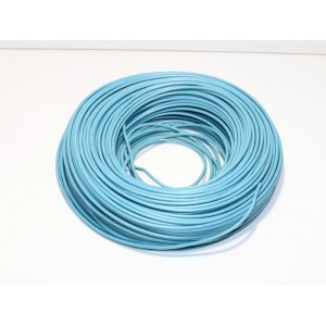 2,5mm2 bleu Cable électrique souple au mètre