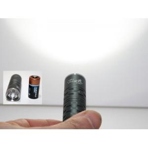mini Lampe de Poche CREE Led Q5 400 Lumens