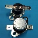 Interrupteur à Thermostat NF klixon 0°C à 40°C